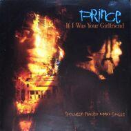 Prince - If I Was Your Girlfriend