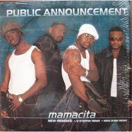 Public Announcement - Mamacita