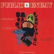 Public Enemy - Everything / I Shall Not Be Moved