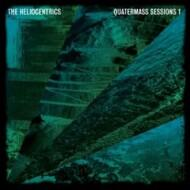 The Heliocentrics - Quatermass Sessions 1