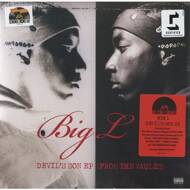 Big L - Devil's Son EP [From The Vaults] (RSD 2017)