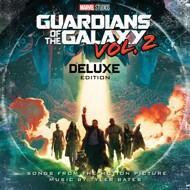 Various - Guardians Of The Galaxy Vol. 2: Awesome Mix Vol. 2 [Deluxe Edition] (Soundtrack / O.S.T.)