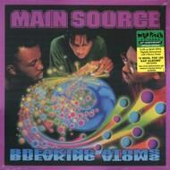 Main Source - Breaking Atoms (Blue Vinyl - 30th Anniversary)