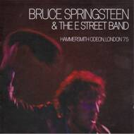Bruce Springsteen & The E-Street Band - Hammersmith Odeon, London '75 (RSD 2017)