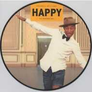 Pharrell Williams - Happy (Picture Disc)