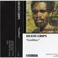 Death Grips - Exmilitary (Tape)