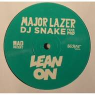 Major Lazer (Diplo & Switch) - Lean On ft. DJ Snake