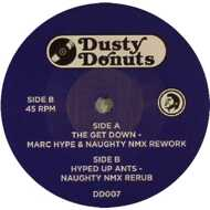 Marc Hype & Naughty NMX - Dusty Donuts Volume 7