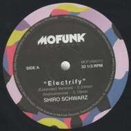 Shiro Schwarz - Electrify / Breeze