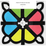 New Order - People On The High Line (Picture Disc)