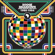 Various - Boogie Breakdown (South African Synth-Disco 80-84)