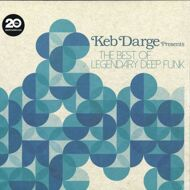 Keb Darge  - The Best Of Legendary Deep Funk