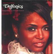 The Delfonics - Adrian Younge Presents The Delfonics