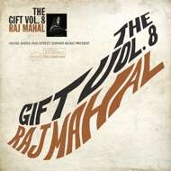 House Shoes Presents  - The Gift: Volume 8 - Raj Mahal (Tape)