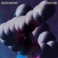 Raleigh Moncrief - Watered Lawn
