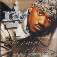 Ray J - Formal Invite