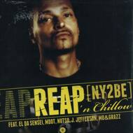 Reap 'n Chillow - NY2BE