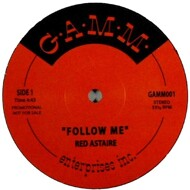 Red Astaire - Follow Me