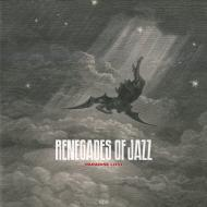Renegades Of Jazz - Paradise Lost