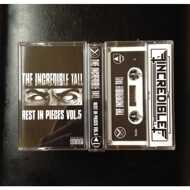 The Incredible Tall - Rest In Pieces Vol 5