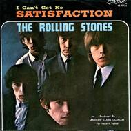 The Rolling Stones - I Can't Get No Satisfaction (50th Anniversary Edition)