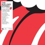 The Rolling Stones - 1971-2005
