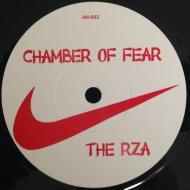 The Rza & Rev. William Burk - Chamber Of Fear