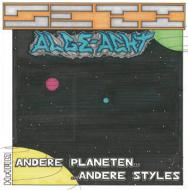S.e.T.i - Andere Planeten... ...Andere Styles