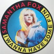 Samantha Fox - I Wanna Have Some Fun
