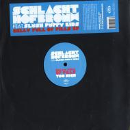 Schlachthofbronx - Belly Full Of Pills EP