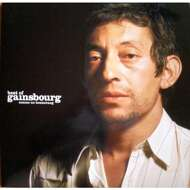 Serge Gainsbourg - Best Of - Gainsbourg - Comme Un Boomerang