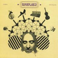 Shawn Lee's Ping Pong Orchestra - Voices & Choices