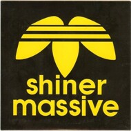 Shiner Massive Soundsystem - Here Come The Drums / Waiting Room
