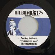 Smokey Robinson / Kanye West - Tracks Of My Tears / Love Lockdown Remixes