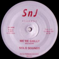 Solo Sound - We're Chilly