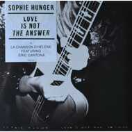 Sophie Hunger - Love Is Not The Answer