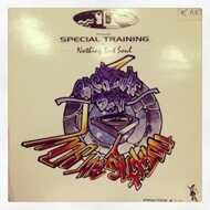 Soul-G & DJ Kool-M - DMC Presents Special Training - Practice #1