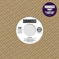 Soundsci - Ronin / All Hands In Deck