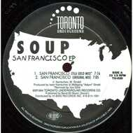 Soup - San Francisco EP