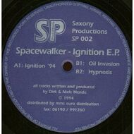 Spacewalker - Ignition E.P.