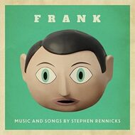Stephen Rennicks - Frank (Soundtrack / O.S.T.)