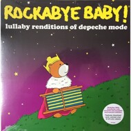 Steven Charles Boone (Rockabye Baby) - Rockabye Baby! Lullaby Renditions of Depeche Mode (Black Friday 2016)