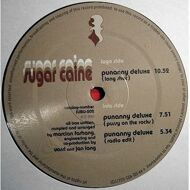 Sugar Caine - Punanny Deluxe
