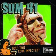 Sum 41 - Does This Look Infected? (Green Vinyl)