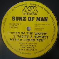 Sunz Of Man - Deep In The Water
