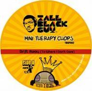 Tall Black Guy - Mini Therapy Chops 2