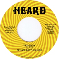 Revised Brotherhood - Tragedy / Those Things