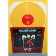 The Adicts - Smart Alex (Yellow Vinyl)