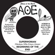 Beginning Of The End - Superwoman / That's What I Get