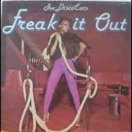 The Disco Cats - Freak It Out